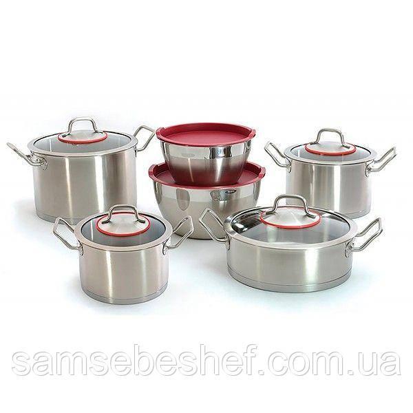 Набор посуды Berghoff Hotel Line 12 предметов 1112005