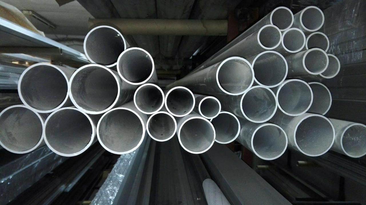 Труба алюминиевая круглая ф30х2мм