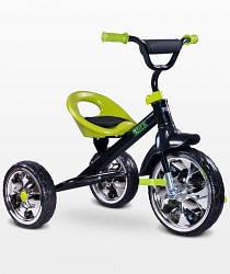 Велосипед 3-х кол. Caretero York green