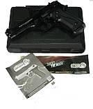 Стартовый пистолет Ekol Firat Magnum (черный), фото 4