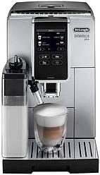 Автоматична Кофемашина Delonghi Dinamica ECAM 370.85.SB