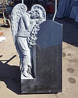 Памятники в форме ангела. Памятник Ангел №14, фото 1