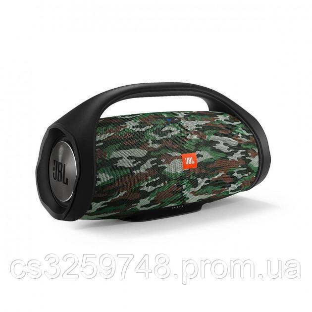 Портативная беспроводная JBL Boombox mini 3+ Squad