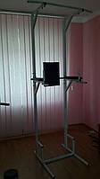 Тренажер Турник-Брусья универсальный. Изготовитель!