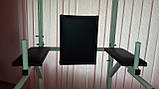 Тренажер Турник-Брусья универсальный. Изготовитель!, фото 2