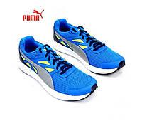Яркие кроссовки Puma Германия 03-01-172