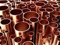 Медные трубы диаметром от 4,0 до 160,0 мм