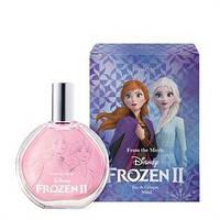 Детская туалетная вода Frozen для девочек AVON