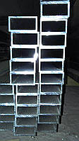 Труба алюминиевая прямоугольная 20х10х1,5