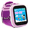Дитячі розумні годинник Smart Baby Watch q100 gw200s сині, фото 2