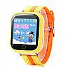 Дитячі розумні годинник Smart Baby Watch q100 gw200s сині, фото 9
