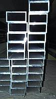 Труба алюминиевая прямоугольная 30х20х2