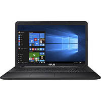 "Ноутбук 17.3"" Asus F751 (Core i3-4030u/DDR3/NVIDIA GeForce)"