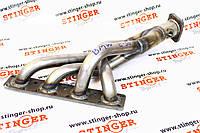 """Выпускной коллектор / паук 4-2-1 """"Stinger Sport"""" для а/м BMW 316i V (E90-91) (2005-2013)"""