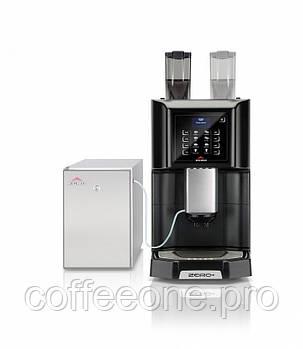 Кофемашина Egro Zero Plus Quick-Milk восстановленные