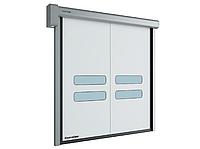 DoorHan SpeedRoll SDI — Скоростные рулонные ворота для внутреннего использования, фото 1