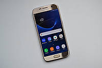 Samsung Galaxy S7 32Gb SM-G930T Gold Оригинал!, фото 1