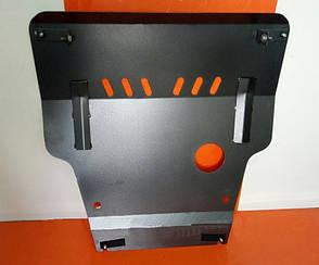Защита Chery Tiggo (2005>) (МКПП, кроме Tiggo5/2, двс+кпп) (Щит) Двигателя картера подона