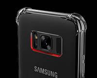 Силиконовый чехол для Samsung Galaxy S10e, фото 1