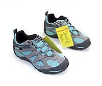Спортивные ботинки Merrell США кожа 03-01-218