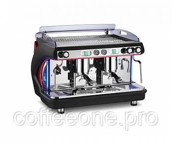 Кофемашина Royal Synchro T2 2gr. 8l semiautomatic восстановленные