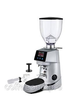 Кофемолка Fiorenzato F64E XGR (титановые жернова)
