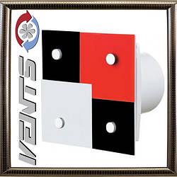 Вентилятор Вентс 125 Домино 2