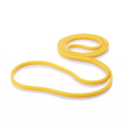 """Резина для тренировок """"Желтая"""", фото 2"""