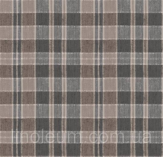 Ковролін флокіроване покриття Flotex vision pattern 590003 Plaid Clay