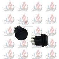 Кнопка на газовую колонку Астра 2-07, 2-09