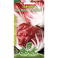 """Семена цикория """"Палла Росса"""" (1 г) от ТМ """"Велес"""""""