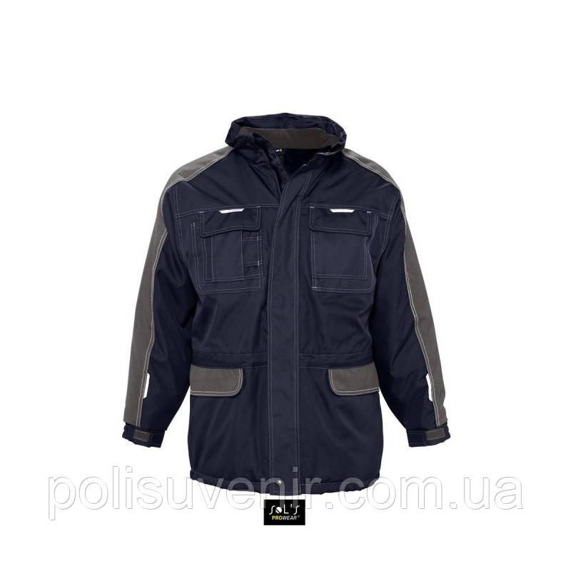 Куртка SOL'S FUSION PRO