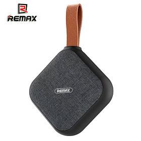 Портативная колонка Original Remax RB-M15 Bluetooth 7.5x3 см.