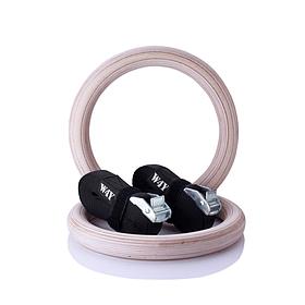 Гимнастические кольца. Кольца для Crossfit