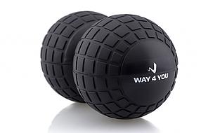 Массажный мяч Peanut Massage Ball Roller