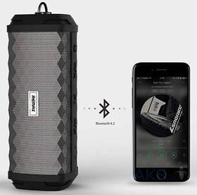 Портативная колонка Original Remax RB-M12 360 Outdoor waterpoof Bluetooth 19.5x6.5 см.