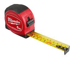 Рулетка Milwaukee компактная 5м (25мм) (48227706)