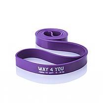 Резинка для подтягивания Фиолетовая, фото 3