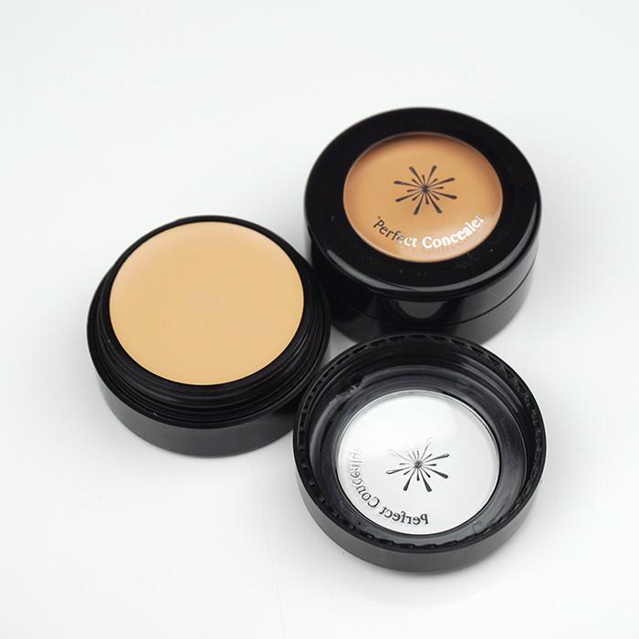 Консилер для рівного відтінку шкіри Missha The Style Perfect Concealer #2 Beige Натуральний бежевий 3 р