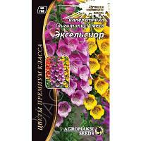 """Семена наперстянки""""Эксельсиор"""" (0,2 г) от Agromaksi seeds"""