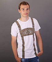 Стильная футболка Livergy Германия 09-01-12