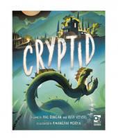 Криптид (Cryptid) настольная игра