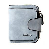 Женский клатч-кошелек Baellerry Forever Mini 2346 Голубой, фото 1