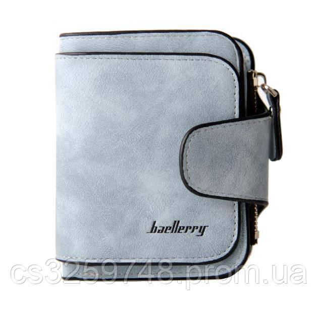 Женский клатч-кошелек Baellerry Forever Mini 2346 Голубой