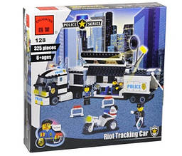 Конструктор Brick 128