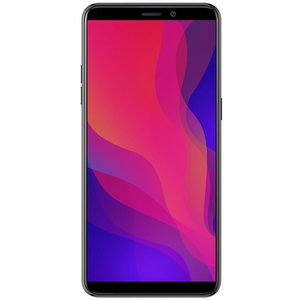 Мобильный телефон Ulefone Power 3L Black (6937748732747)