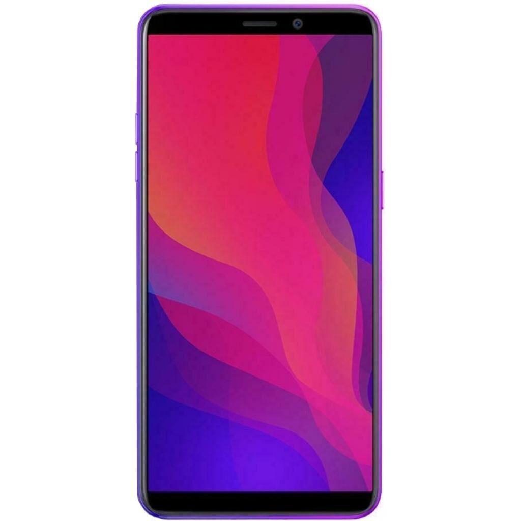 Мобильный телефон Ulefone Power 3L Twilight (6937748732778)