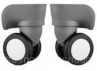 Колесный блок для чемодана ЧКБ7 - 103 серый (D=50 mm)