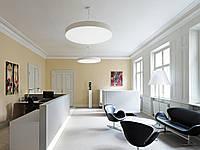 Світлодіодні світильники кільце RING і круг CIRCUM