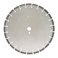 Отрезной диск ProfiTech Diamant 500/10/25,4мм